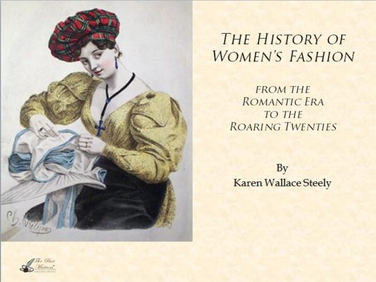 The History of Women's Fashion
