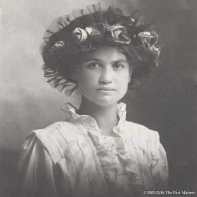 Lydia Ann Steely